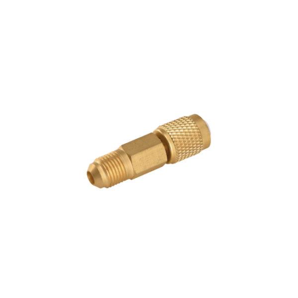 Адаптер V 06 (прямой с накидной гайкой)