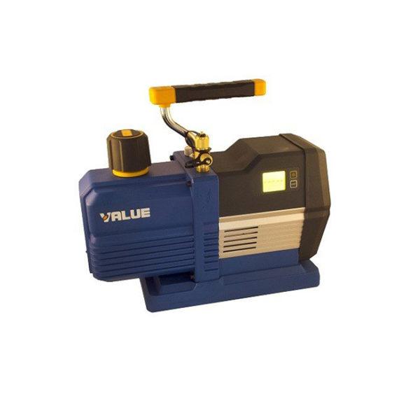 Двухступенчатый вакуумный насос VRP-6DI