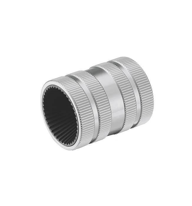 Алюминиевый бочковой ример VRT-302